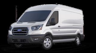 2020 Ford Transit-250 Cargo Base T-250 130 Med Rf 9070 GVWR RWD