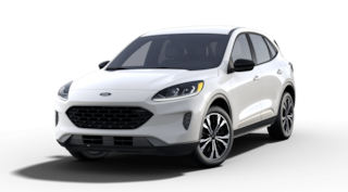New 2021 Ford Escape SE SUV Mesa, AZ