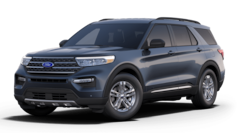 2021 Ford Explorer XLT w/ Heated Seats - Remote Start - Heated Steeri SUV