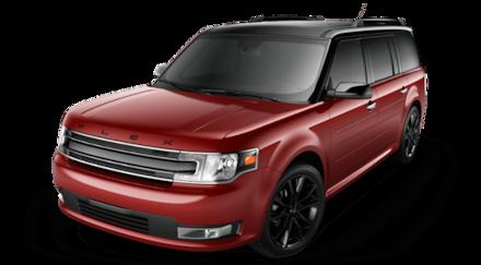 2019 Ford Flex SEL Crossover