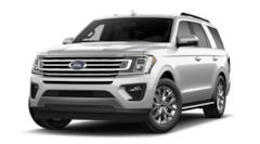 New 2020 Ford Expedition XLT SUV 1FMJU1HT4LEA92133 in Tyler, TX