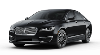 New 2020 Lincoln MKZ Standard Car for sale in El Paso, TX