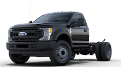 2021 Ford Chassis Cab F-450 XL Commercial-truck in Archbold, OH