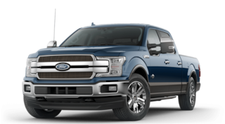 New 2020 Ford F-150 King Ranch Truck SuperCrew Cab Roseburg, OR