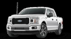 New 2019 Ford F-150 STX Truck SuperCrew Cab 1FTEW1CP3KKC60726 near San Francisco