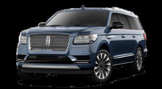 2020 Lincoln Navigator Reserve L SUV