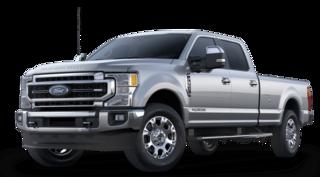 New 2021 Ford F-350 F-350 Lariat Truck Crew Cab Klamath Falls, OR