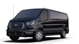 2020 Ford Transit-350 Passenger XLT Passenger Wagon Wagon Low Roof Van Corpus Christi, TX