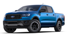 2021 Ford Ranger XL Crew Cab Pickup