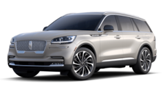 New Ford and Lincoln 2021 Lincoln Aviator Reserve SUV in Billings, MT