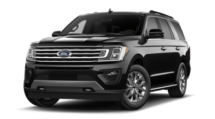 Featured new 2020 Ford Expedition XLT SUV for sale in Mt. Pocono, PA