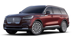 New 2020 Lincoln Aviator Reserve SUV for sale in Pittsburgh