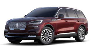 New 2020 Lincoln Aviator Reserve SUV for sale in Pittsburgh PA
