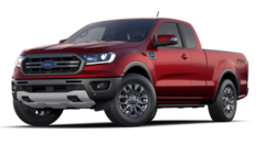 New 2021 Ford Ranger Lariat Truck SuperCab for Sale in St. Albans VT