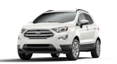 2021 Ford ECO Sport