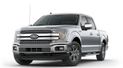 New 2020 Ford F-150 Lariat Truck for Sale in Oneonta NY