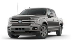 New 2020 Ford F-150 LARIAT Crew Cab Pickup for sale or lease in somerset, PA