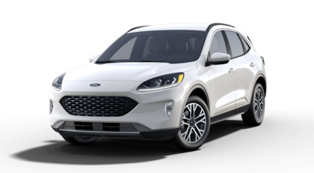 2021 Ford Escape SEL Hybrid SUV