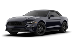 2020 Ford Mustang Ecoboost Convertible for sale in Queens
