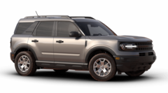 New 2021 Ford Bronco Sport Base SUV for Sale in St Albans, VT
