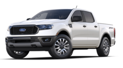 New 2020 Ford Ranger XLT Truck For Sale Folsom California