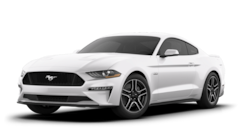 2020 Ford Mustang GT Car RWD