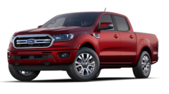 2020 Ford Ranger Truck SuperCrew For Sale In Tracy, CA