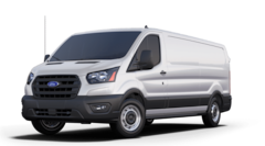 New 2020 Ford Transit-250 Cargo Base Van Low Roof Van for sale in Chino, CA