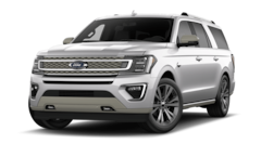 New 2020 Ford Expedition King Ranch MAX SUV in Seminole, OK
