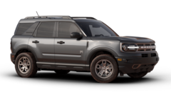 New 2021 Ford Bronco Sport Big Bend SUV For Sale in Zelienople PA