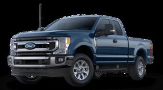 2020 Ford F-250 XLT Truck Super Cab