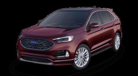2021 Ford Edge TITANIUM AWD Titanium AWD