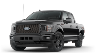 New 2020 Ford F-150 Lariat Truck for sale in Berwick PA