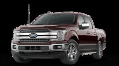 2020 Ford F-150 Lariat Truck SuperCrew Cab for Sale in Culpeper VA