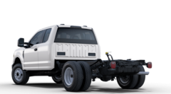 2020 Ford Super Duty F-350 DRW XL Truck Super Cab