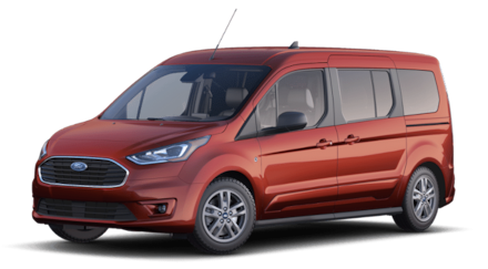 Featured New 2020 Ford Transit Connect XLT Passenger Wagon Wagon Passenger Wagon LWB for Sale in Bend, OR
