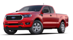 New 2020 Ford Ranger XLT Truck in Kerrville, TX