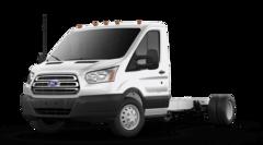 2019 Ford Transit-350 Base Cab/Chassis 1FDWS9PM2KKA95293