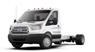 2019 Ford Transit-350 Base Cab/Chassis 1FDWS9PM2KKA95293 for sale near Elyria, OH at Mike Bass Ford
