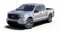 New 2021 Ford F-150 XL Truck in San Angelo. TX