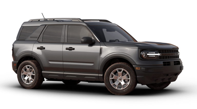 New 2021 Ford Bronco Sport SUV in Merrillville, IN