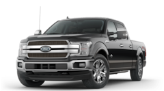 2020 Ford F-150 King Ranch Pickup Truck