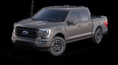 New 2021 Ford F-150 Lariat 4WD Supercrew 5.5 Box Truck SuperCrew Cab Casper WY