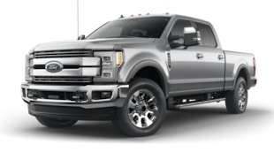 2019 Ford Super Duty F-250 SRW LARIAT Truck