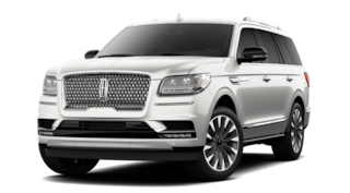 New 2020 Lincoln Navigator Reserve SUV SUV for sale in Berwick