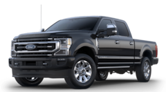 Buy a new 2021 Ford F-250 F-250 Platinum Truck Crew Cab for sale in Pueblo CO