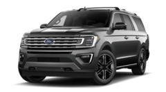 2021 Ford Expedition Max Limited 4x4 SUV