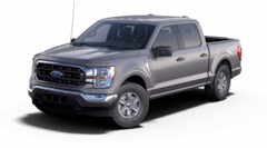 New 2021 Ford F-150 XLT Truck for sale in Gladwin, MI