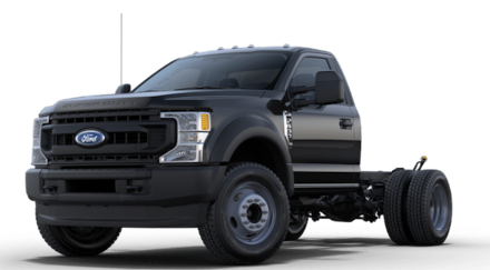 2020 Ford F-600 Chassis F-600 XL Commercial-truck