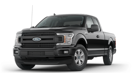 Featured new 2020 Ford F-150 XL Truck for sale in Mexia, TX